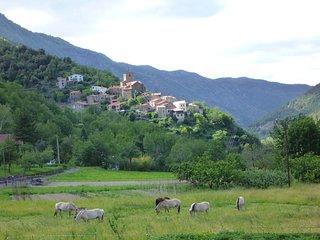 Comfortabel natuurhuis in de bergen van de PO: mooie wandelingen, rust en stilte