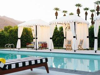 Hotel El Cid. Your own celebrity hideaway!