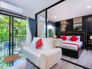 The Title Residence Naiyang by Naiyangrental F114