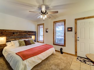 King Studio With Full Kitchen And 2 Person Jacuzzi Tub #3 At Green Mountain