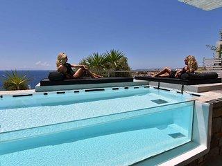 Votsalaki Resort Mykonos-Superior Apartment with Pool