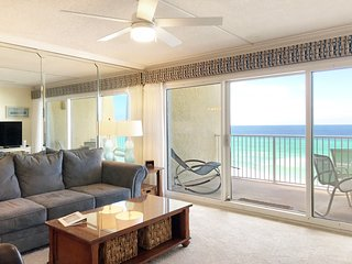 Beach House Condominiums A403