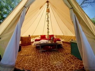 The Willows Glamping