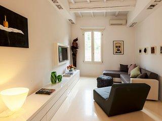 Charming flat in Ferrara