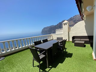 Superb Getaway, Fantastic views Los Gigantes