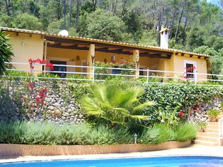Ca Na Bel - Holiday home with private pool in Puigpunyent