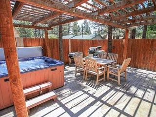 Bear Trap Cabin