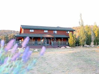 Bear Family Ranch