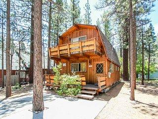 Cozy Bear Cottage