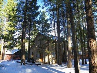 Rincon Cabin