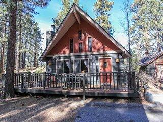 Bravo Big Bear Lodge Three