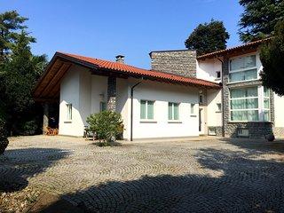 Villa Beatrice Lierna