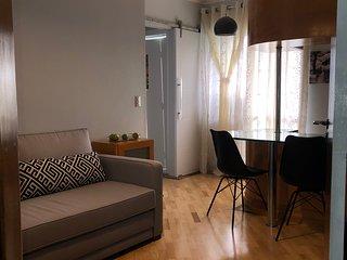 Aconchegante apartamento portal do Morumbi