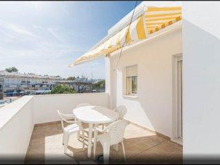 Apartamento Isabel - con gran terraza