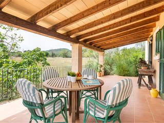 CAN CARRIO - Chalet for 4 people in Son Servera