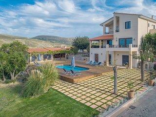 Rural Villa