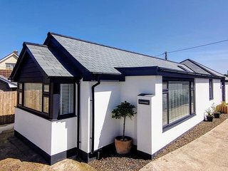 New bungalow in the heart of St Merryn