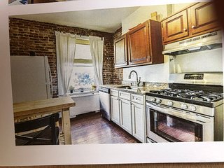 Fabulous Historic One Bed. near White House, IDB, World Bank-Mt. Vernon square