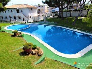 Bungalow precioso en Torrevieja 2 dormitorios