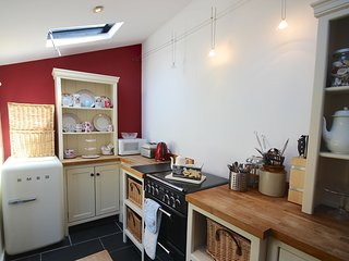 148 Middle Street - A idyllic seaside cottage in Deal, Kent, sleeping 4 people