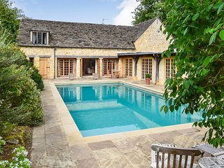 Coach House, Saintbury,  Cotswolds - Sleeps 6, Saintbury, Nr Broadway, Cotswolds