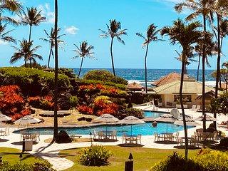 Kauai Beach Resort 2504