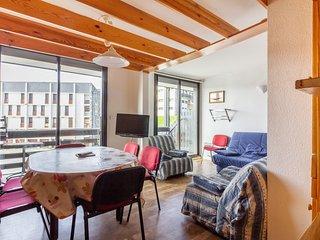 L'Altitude - Appartement avec balcon au pied des pistes