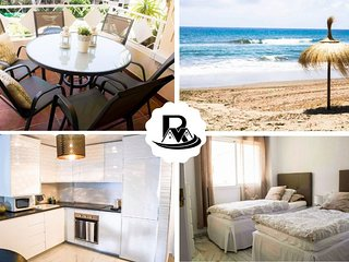 ✔ Beachside 3 Bedroom Apartment, BONO BEACH
