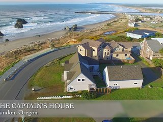 Captain's House (New Listing)