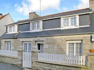 RUN LOSQUET Maison typique à Ile Grande sur la Côte de Granit Rose