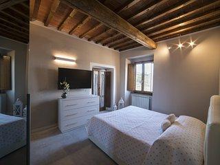 Rocca Palazzaccio - Appartamento Classic n. 1 - 2pp - Firenze