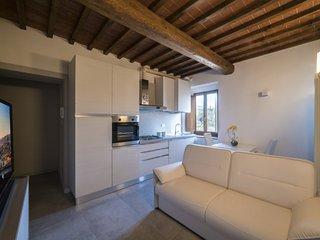Rocca Palazzaccio Appartamento Superior n. 2 - 2/4pp - Firenze