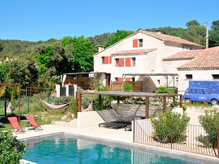 Holiday Provence Ventoux Saint Michel