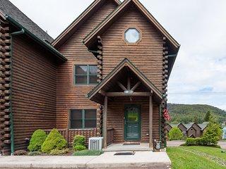 Cedar Shores Villa #19