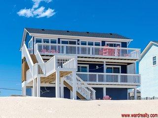A Beach Inn Place