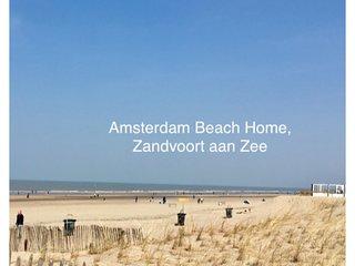 Amsterdam Beach Home 46