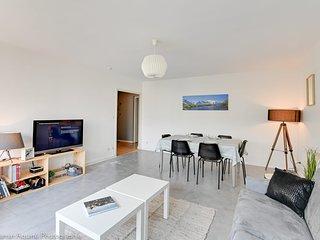 Le Berthollet - Appartement 2 chambres au centre d'Annecy