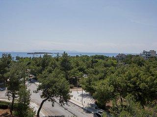Athens VOULA Beach Princess Apartment Guests 4