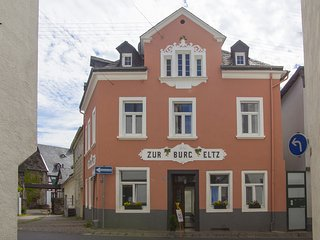 Ferienwohnung 'Zur Burg Eltz'