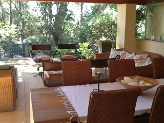 Punta Ala Apartment Sleeps 4 with Air Con and WiFi - 5241714