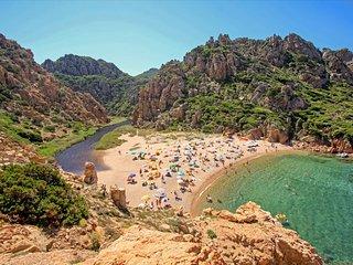 1.16 bis Bilo Pool Paradise: your oasis of peace in Sardinia. 20% Discount!!!
