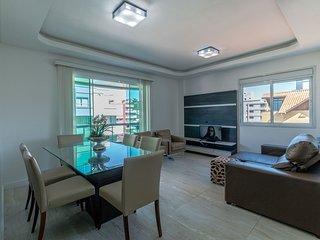 Aluguel Apartamento 2 quartos vista mar Bombas/SC