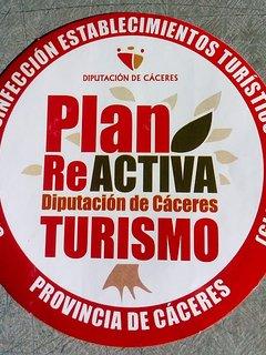 Plan de desinfección del alojamiento