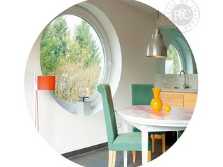 Be Round Ferienapartment Loft Fulda/Rhon