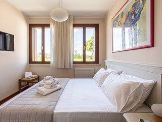 Borgo Tabari Appartamento Kandinsky