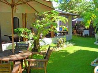 Casa 4 suites - Praia dos Anjos