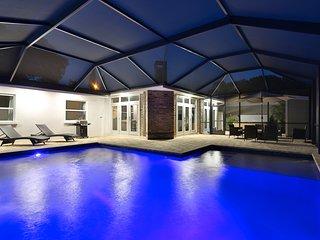 Stunning & Bright Sarasota Home