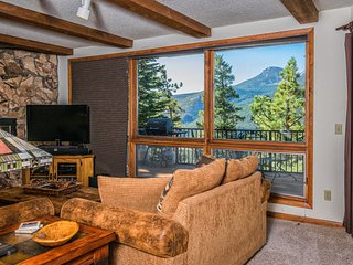 Cedar Lower Vacation Home at Windcliff