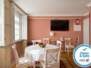 1 Oporto Centre Clean&Cozy Apt