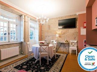 3 Oporto Centre Clean&Cozy Apt